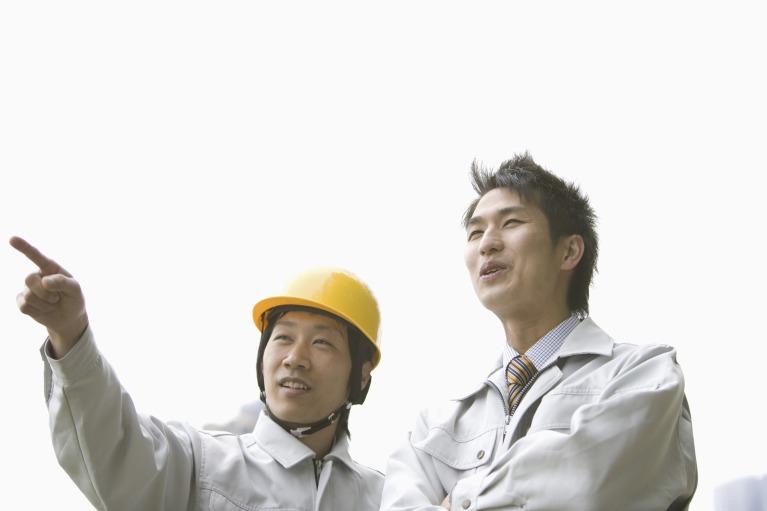 建設業許可とは?