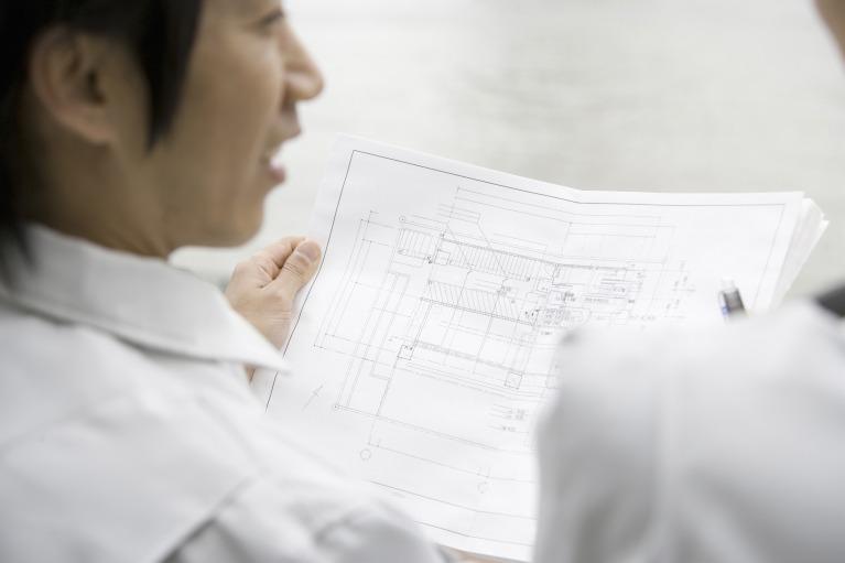 建設業許可更新手続きについて